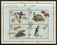 MS2904 2009 Darwin miniature sheet UNMOUNTED MINT/MNH