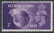 GVI Olympic Games 3d Single - Listed Flaw - SG QCom 15c Hooked 3 - MM