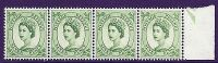 S116 7d Wilding Multi Crowns variety - Dry Print UNMOUNTED MINT MNH