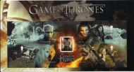 2018 Game of Thrones - Commemorative stamp sheet UNMOUNTED MINT