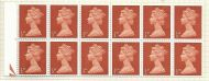 ½d Pre- Decimal machin with variety UNMOUNTED MINT/MNH