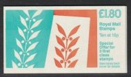 FU4b 1988 Brighter Writer Folded Booklet - Complete