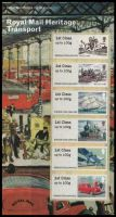 2016 Royal Mail Heritage post  Go PG 22 UNMOUNTED MINT