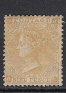 Small Corner Letters 1862-1864